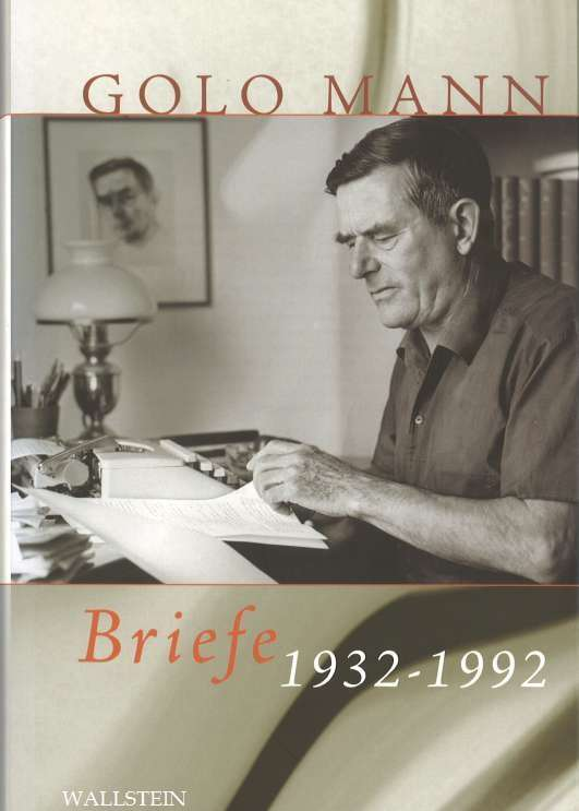 Briefe 1932−1992